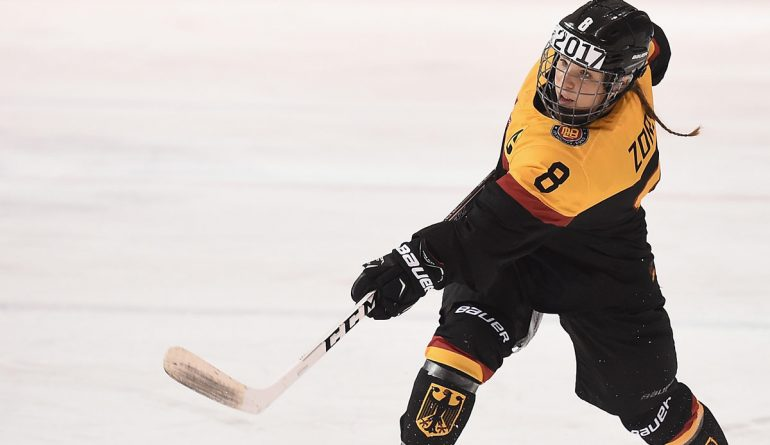 German women are subject to Canada in the quarter-finals.