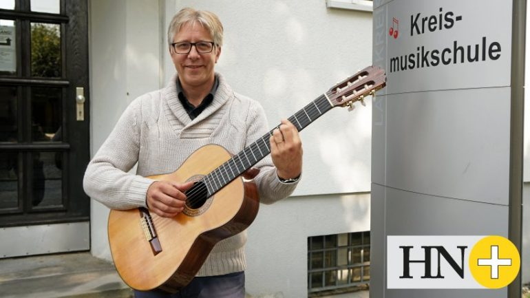 Helmstedt's new head of music school seeks to replace pop music