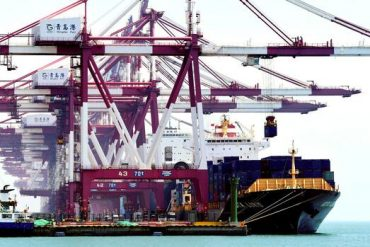 Indo-Pacific: China seeks to join Pacific free trade agreements
