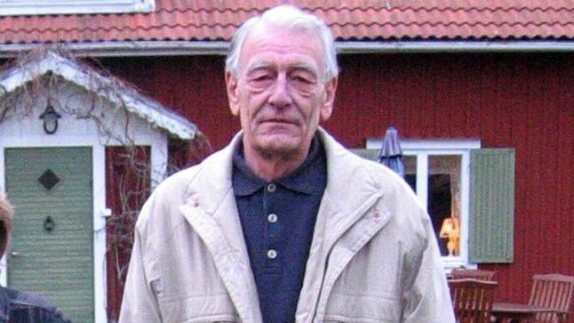 Jan Bernadotte (✝80) is dead
