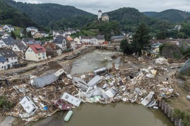 Meteorologist: Predictions about flood disaster were too good