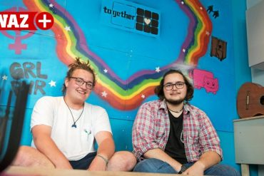 """Mulheim's """"Together"""" Gives Trans Youth a Protected Place"""