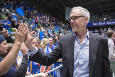 National basketball team: Gordon Herbert is the new coach