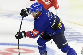 New Adler Dawes Wants to Turn Arena into a Madhouse - Ice Hockey