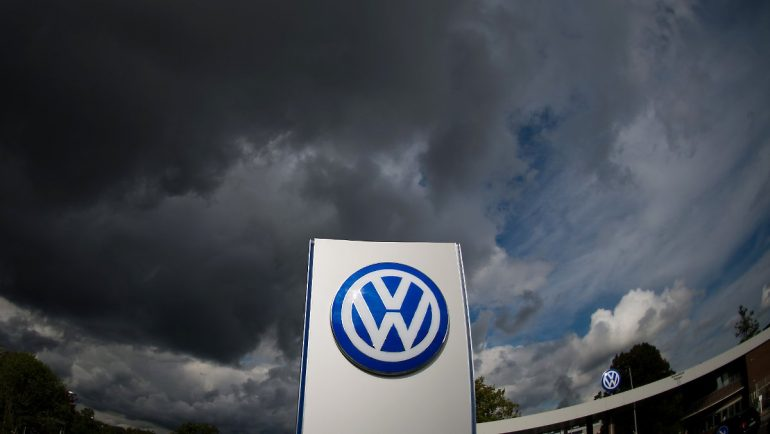 New trouble in diesel scandal: EU urges VW to compensate all customers
