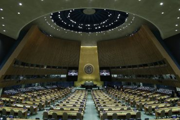 Official request denied: Taliban not allowed to speak at UN debate