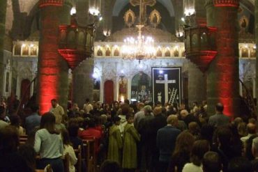 Pope appoints Melakaite bishops for the Greek Catholic Church.  domradio.de
