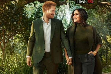 Prince Harry and Meghan Markle: the first incident since the birth of Lily