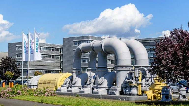 Siemens Energy is cutting fewer jobs - also in the Ruhr area