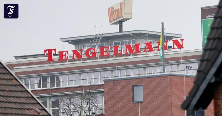 Tengelmann Group moves its headquarters to Munich