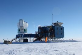 The Expansion of Space: Another Kind of Dark Energy?