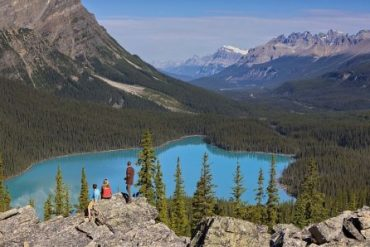 Travel to Canada again » News