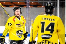 Why Bracco is the New Hope for Krefeld Penguins