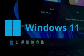 Windows 11: Folders and shortcuts can be dragged to the taskbar