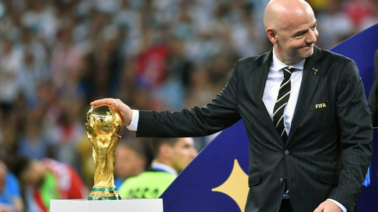 World Cup every two years?  How FIFA and the Clubs Fight for the Calendar - Football