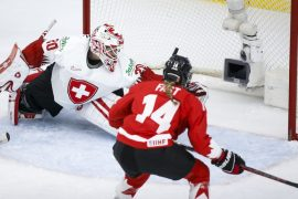 World Cup semi-final defeat: women's ice hockey national team is under Canada