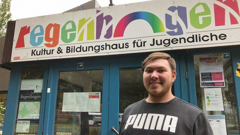 Queer youth open their meeting point in Hameln.  NDR.de - Nachrichten - Lower Saxony