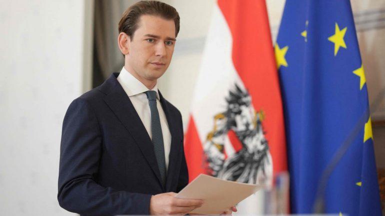 Government crisis in Austria - Chancellor Kurz fell through this si-Filz - Politics Abroad
