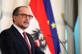 Austria's new chancellor Alexander Schellenberg: oath of allegiance for a short time!  - Politics abroad