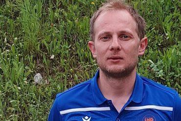 South Tyrolean selection team started - amateur league
