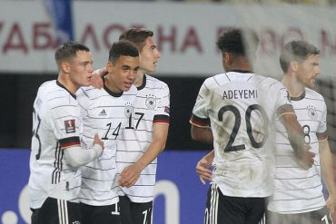 Bayern's DFB kickers bought World Cup ticket: Munich stars continue to win trust from their countries