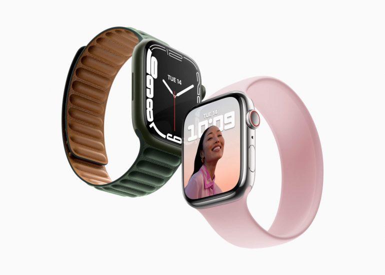 Apple Watch Series 7 - Apple