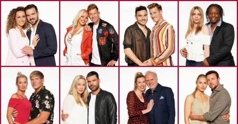 """""""Summer House of the Stars 2021"""": Who's out and who's to tremble in Episode 5?"""