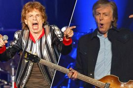The Rolling Stones vs The Beatles: Jagger Shoots Back Against McCartney