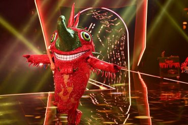"""""""The Masked Singer"""" 2021: Rote Chile """"Tageschau"""" spokesperson Jens Riva turns out"""