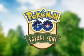 Video and info about Pokemon Go Safari Zone from Liverpool • Nintendo Connect