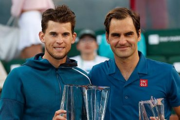 A look at the future of tennis at Indian Wells