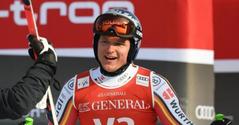 After knee surgery: Dresden canceled for first race of the season
