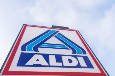 Aldi's announcement may cause a stir