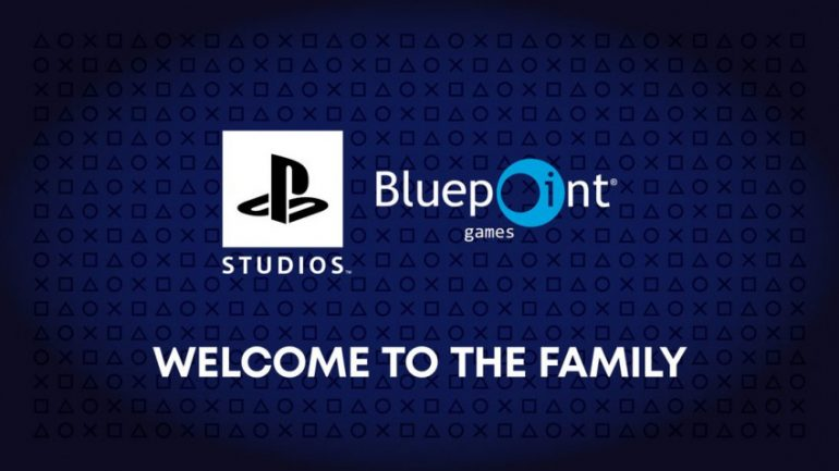 Bluepoint Games joins PlayStation Studios