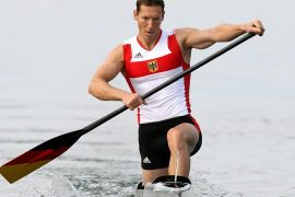 Canoe racing: National coach Andreas Ditmer is going back to Canada