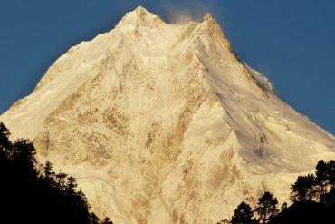 Climbers Without Feet Climb Eight-Thousands