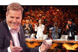 """""""Das Supertalent"""": Devastating Ratings - RTL Concludes And Exits The TV Show"""