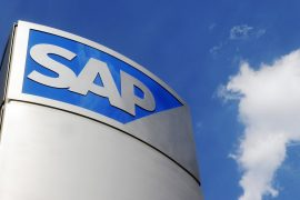 Forecast raised: exceeds expectations in SAP series