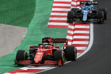Formula 1 wants to become more relevant