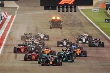 Formula 1's 245-day stress test: Record racing calendar 2022