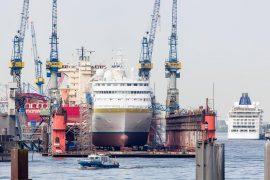 Hamburg: The next traditional shipyard threatens massive job cuts