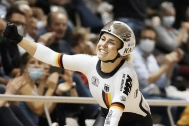 Heinz Takes Next Sprint Gold - Aylers Time Trial Bronze