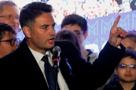 Hungarian opposition candidate: Marquee-J expected to face Orban