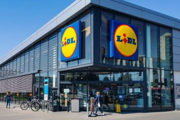 Lidl is completely removing the popular product from supermarket shelves
