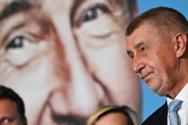 Prime Minister Babis apparently ready to resign