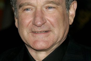 """Robin Williams wanted to play Remus Lupine in """"Harry Potter"""""""
