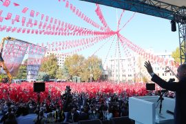 Speech angered German politicians: Erdogan ignites a new escalation level