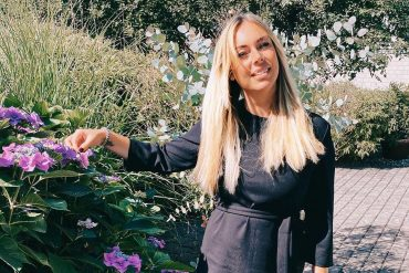 """""""The egg comes from the stomach"""": Julia Holz has to go to the hospital"""