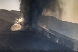 """Volcanoes on La Palma suddenly """"much more aggressive"""" - new earthquakes shake the island"""