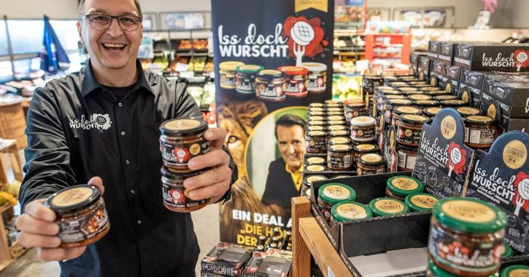 What's next for the Currywurst King of Duisburg?